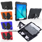 With Built In Screen Protector Shockproof Cover Case For Ipad Mini 1 2 3 Retina