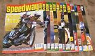 SPEEDWAY STAR MAGAZINE VARIOUS ISSUES 2001