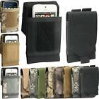 Nylon Bags For Cell Phone Belt Loop Hook Cover Holder Pouch Case Waist Bags - CB