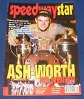 SPEEDWAY STAR MAGAZINE VARIOUS ISSUES 2002