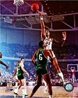 Wilt Chamberlain Philadelphia 76ers NBA Action Photo (Select Size)