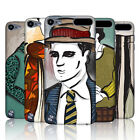 HEAD CASE DESIGNS FASHIONISTO HARD BACK CASE FOR APPLE iPOD TOUCH 6G 6TH GEN