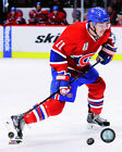 Brendan Gallagher Montreal Canadiens 2014-2015 NHL Photo RN143 (Select Size)