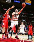 Kevin Love Cleveland Cavaliers 2014-2015 NBA Action Photo RL115 (Select Size)