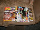 SPEEDWAY STAR MAGAZINE VARIOUS ISSUES 1995