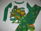 New Teenage Mutant Ninja Turtles TMNT Toddler Boys 18 months pajamas