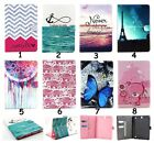 Present Leather Flip Smart Stand Case TPU Cover For Samsung Tab 3/4/A Apple iPad