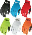 Fly Racing 2016 Pro Lite MX ATV BMX Gloves Pair Adult Youth All Sizes All Colors