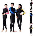 Full Suit Stitching Jumpsuit with Super-stretch Lycra Men/women Wetsuit