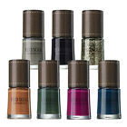 [The Saem] Eco Soul Nail Collection Leather Bag 10ml