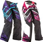 Fly Racing 2016 Kinetic Overboot Pants Women Youth All Sizes All Colors