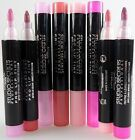 L'Oreal Studio Secrets Pro Lip Tint Stain - New / Choose Your Shade!