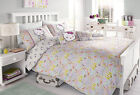 Park Life Bedlinen Set by Hello Kitty...Free UK, Europe & USA Delivery