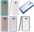 For Samsung Galaxy Note 5 TPU Gel GUMMY Protector Hard Skin Case Phone Cover