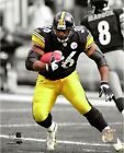 Jerome Bettis Pittsburgh Steelers NFL Action Photo (Select Size)