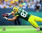 Jordy Nelson Green Bay Packers 2014 NFL Action Photo (Select Size)