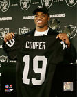 Amari Cooper Oakland Raiders 2015 NFL Draft Photo RY076 (Select Size)