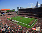 FirstEnergy Stadium Cleveland Browns NFL Fine Art Prints (Select Photo & Size)