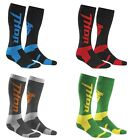 Thor 2016 S6 MX Socks (Pair) Men All Sizes All Colors