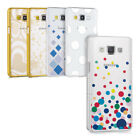 kwmobile  CRYSTAL CASE FOR SAMSUNG GALAXY A5 (2015) CLEAR COVER HARD CASE