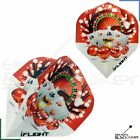 1/3/5/10/20 Sets Joker Dart Flights Standard Invincible Strong iFlight