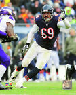Jared Allen Chicago Bears 2014 NFL Action Photo RM073 (Select Size)