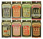 FRIGHT NIGHT* 24 Pre-Glued HALLOWEEN Press On Nails FOR KIDS *YOU CHOOSE* 2/2