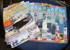 PRACTICAL BOATOWNER MAGAZINE 2004 VARIOUS ISSUES