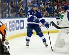 Tyler Johnson Tampa Bay Lightning 2015 Stanley Cup Photo SA149 (Select Size)