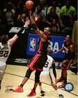 Chris Bosh Miami Heat 2014 NBA Finals Game 2 Action Photo (Select Size)