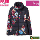 Joules Florian Ladies Padded Jacket (T) **BNWT** **FREE UK Shipping**