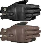 Alpinestars Oscar Rayburn Leather Street Motorcycle Gloves All Sizes All Colors