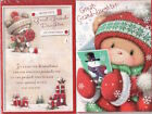 To A Special Great Granddaughter Christmas Card - Lovely Verse - Various Designs