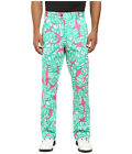 Loudmouth Golf Banana Beach Pants New Free Ship