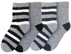 RJM Boys 2 Pack Snowsoft Socks