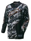 Oneal Adult 2016 MX ATV Motocross Digital Camo Jersey S-2XL