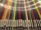 Uroboros SYSTEM 96 COE GLASS STRINGERS Full 5 oz Tube CHOICE Fusing Stringer