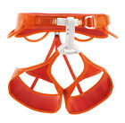 Petzl SAMA Men's Harness ~Rock Climbing,  Mountaineering~ Comfortable!