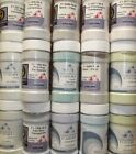 GLASS FRIT POWDER Uroboros System 96 COE Full Size 8.5 oz Jars Many Choices