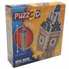 Character Puzzle 3D Xmas Activity Playing Games Toys Christmas Gift Accessories
