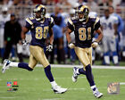 Issac Bruce St Louis Rams Photo Picture Print 1220