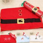 Christmas Hand Bath Shower Kitchen Hotel Towels Santa Claus Party Supplies Gifts