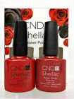 CND Shellac Gel Polish .25oz- Pick any Color From PERFECT PAIR (No Outer Box)