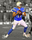 NFL Football Philip Rivers San Diego Chargers  Photo Picture Print #1531 $44.95 USD on eBay