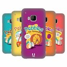 HEAD CASE DESIGNS PEBBLES AND THE PIPSQUEAKS HARD BACK COVER FÜR HTC HANDYS 1