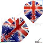 1/3/5/10/20 Sets Ruthless Union Jack Water Dart Flights Standard iFlight