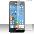 For Microsoft Lumia 950 Screen Protector Guard with Cleaning Cloth