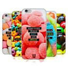 HEAD CASE DESIGNS DOLCI PENSIERI COVER MORBIDA IN GEL PER APPLE iPHONE TELEFONI