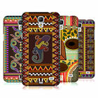 HEAD CASE DESIGNS NATIVE COLLECTIBLES HARD BACK CASE FOR SAMSUNG PHONES 4
