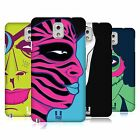 HEAD CASE DESIGNS CIRCUS FREAKS HARD BACK CASE FOR SAMSUNG PHONES 2